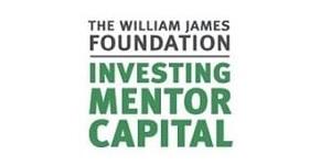 William James Foundation Logo