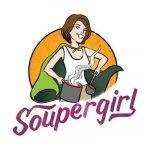SouperGirl Logo
